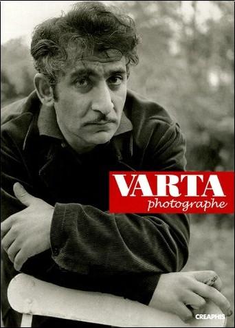 Minas Vartabédian - Varta photographe