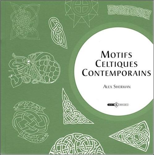 Alex Sherman - Motifs celtiques contemporains