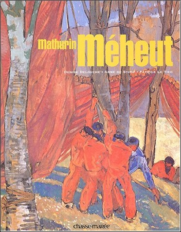 Denise Delouche - Mathurin Méheut