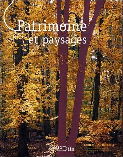Isabelle Rambaud - Patrimoine et paysages