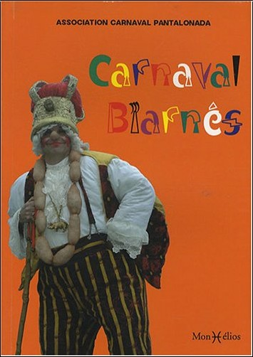 Carnaval Pantalonada - Carnaval Biarnés
