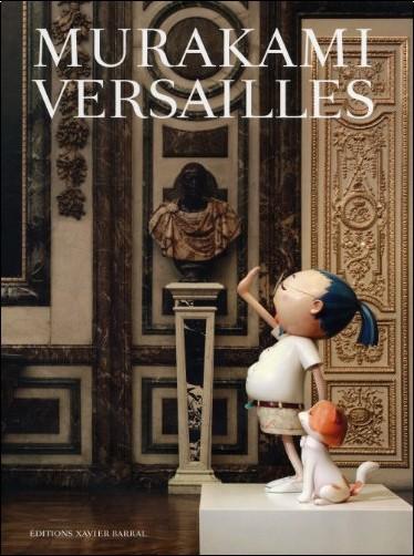 Takashi Murakami - Murakami Versailles