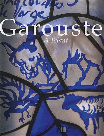 Hortense Lyon - Garouste à Talant