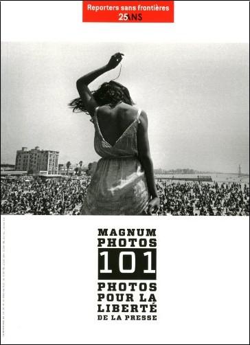 Jean-François Julliard - Magnum photos 101 photos pour la liberté de la presse