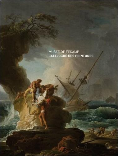 Marie-Hélène Desjardins - Musée de Fécamp : catalogue de peintures