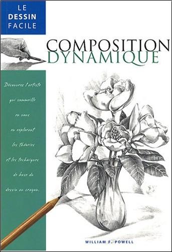 William-F Powell - La composition dynamique
