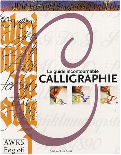 Cécile Capilla - Calligraphie