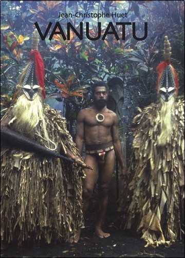 Huet Jean Christophe - Vanuatu