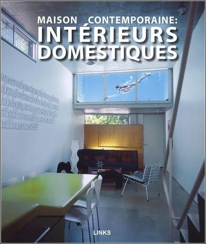 Pilar Chueca - Maison contemporaine : intérieurs domestiques