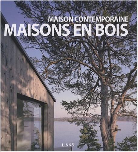 Carles Broto - Maisons en bois