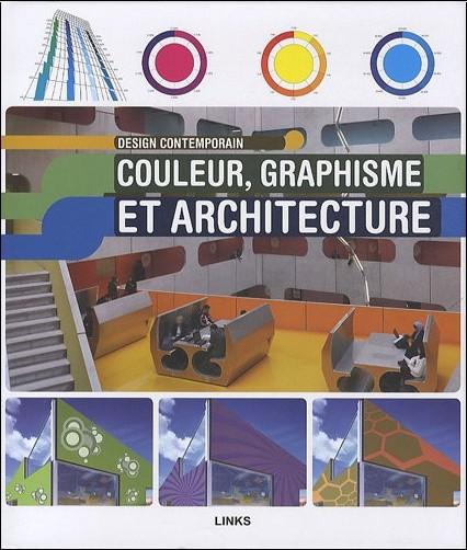 Roberto Bottura - Couleur, graphisme et architecture