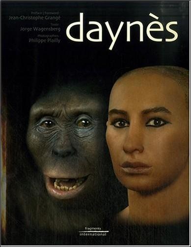 Jorge Wagensberg - Daynès : Edition bilingue français-anglais