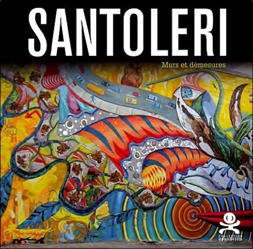 Catherine Botton - Santoleri : Murs et démesures