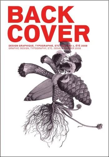 Kim Hiorthøy - Back Cover n°1