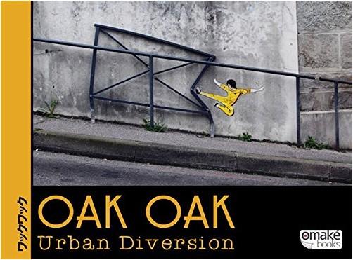 Oak Oak - Oak Oak, Urban Diversion