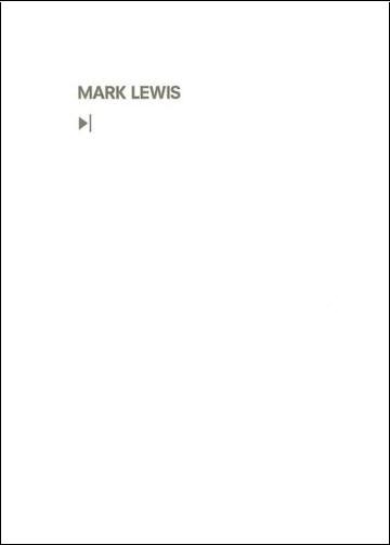 Mark Lewis - Mark Lewis: ArrOt Sur Image