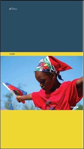Lyonel Trouillot - Haiti le dur devoir d'exister