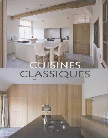 Jo Pauwels - Cuisines classiques