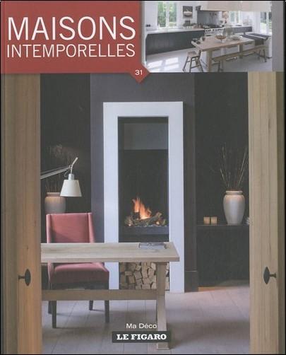 Wim Pauwels - Maisons intemporelles