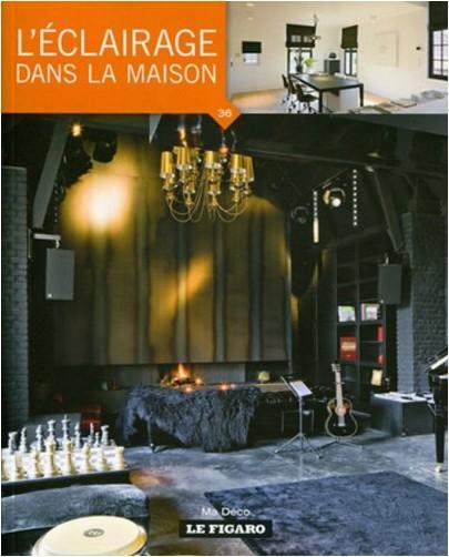 Wim Pauwels - L'éclairage dans la maison - V36