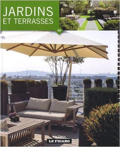 Wim Pauwels - Jardins et terrasses - Volume 38
