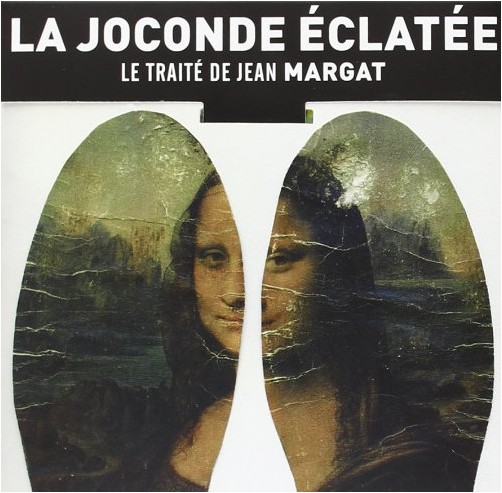 Jean Margat - La Joconde Eclatee Traite de Jocondoclastie et Film la Joconde Palme d'Or 1959 avec Boris Vian