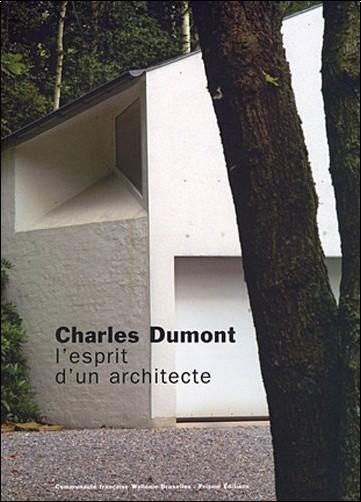 Prisme éditions - Charles Dumont