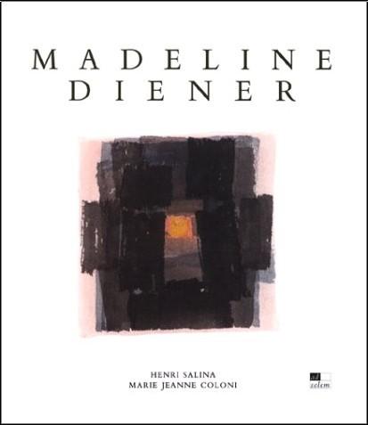 Henri Salina - Madeline Diener