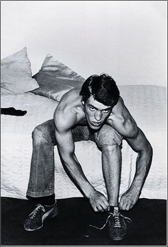 Walter Pfeiffer, 1970-1980