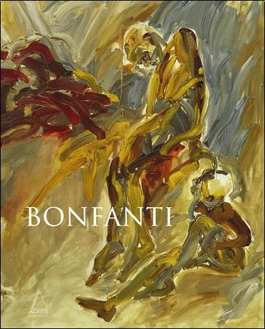 Michael-Francis Gibson - Bonfanti : Monographie 1970-2005