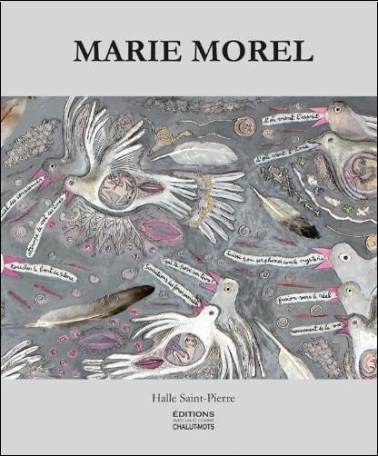 Pascal Quignard - Marie Morel