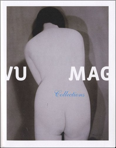 Collectif - La collection sur le divan vu Mag 5