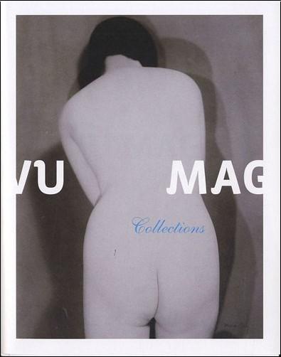 Collectif - La collection sur le divan vu Mag 5