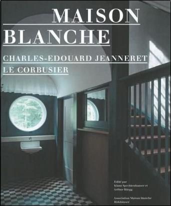 Charles-edouard Jeannere/ Le Corbusier Maison Blanche: Maison Blanche