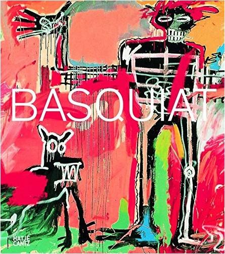 Dieter Burchhart - Basquiat