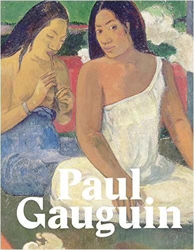 Raphaël Bouvier - Paul Gauguin (Fondation Beyeler)