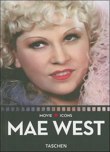 Dominique Mainon - Mae West