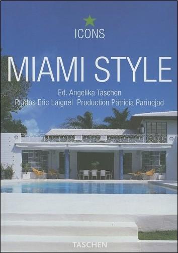 Christiane Reiter - Miami Style : Edition trilingue français-anglais-allemand