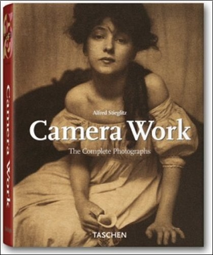 Pam Roberts - Camera Work : The complete photographs 1903-1917