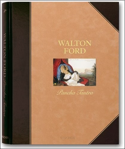 Bill Buford - Walton Ford : Pancha Tantra