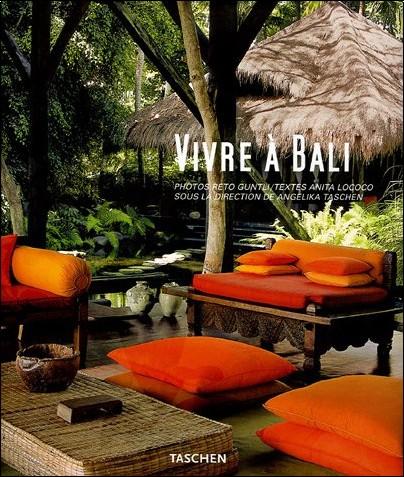 Anita Lococo - Vivre à Bali : Edition trilingue français-anglais-allemand