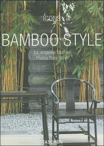 Bamboo Style : Edition en anglais