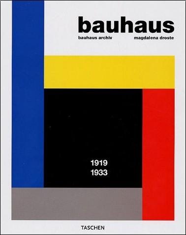 Magdalena Droste - Bauhaus 1919-1933