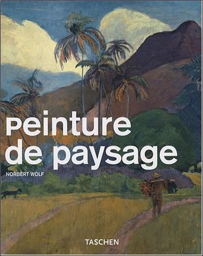 Dr. Norbert Wolf - Paysages en peinture