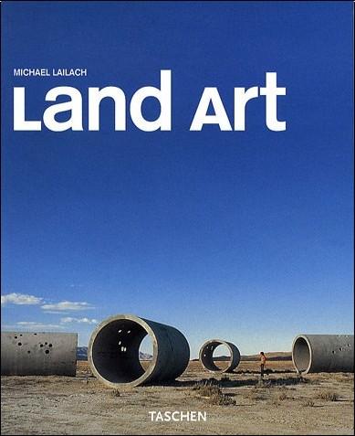 Michael Lailach - Land Art