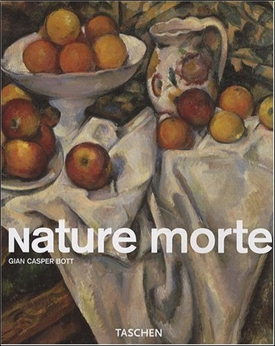 Bott Gian Casper - Natures mortes