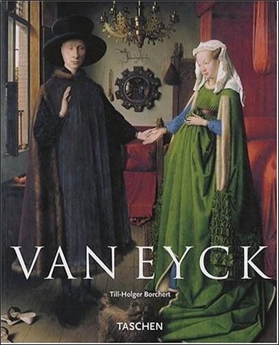 Till-Holger Borchert - Jan Van Eyck