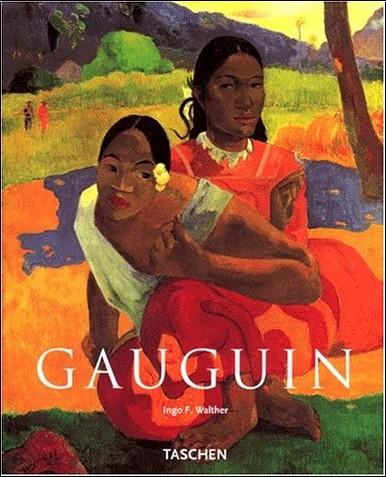 Ingo F. Walther - Gauguin