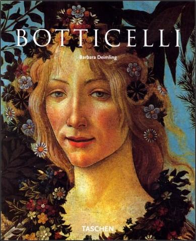 Barbara Deimling - Sandro Botticelli, 1444/45-1510