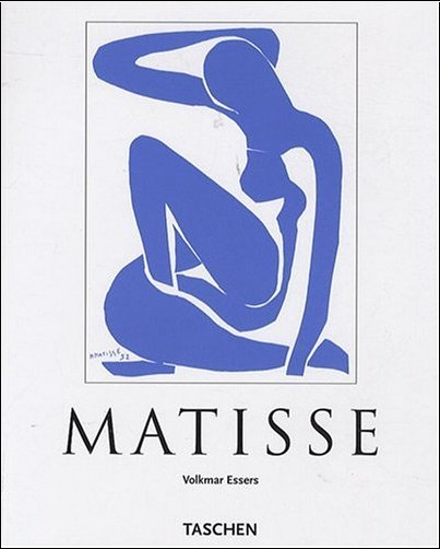Volkmar Essers - Matisse : Master of colour
